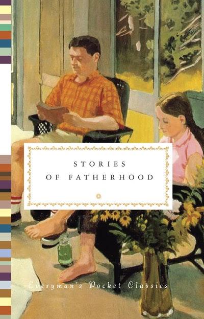 Stories of Fatherhood