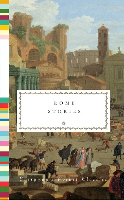 Rome Stories