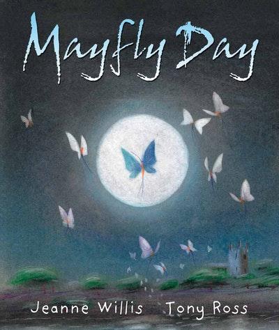 Mayfly Day