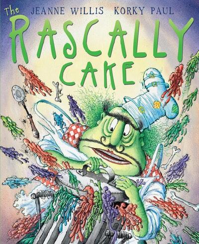 The Rascally Cake