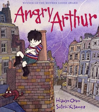 Angry Arthur