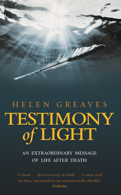 Testimony Of Light