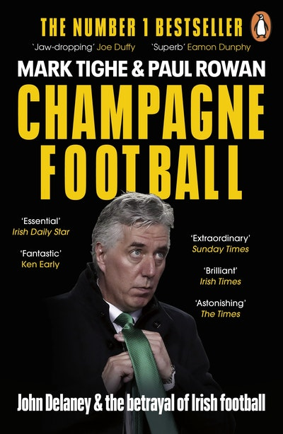 Champagne Football