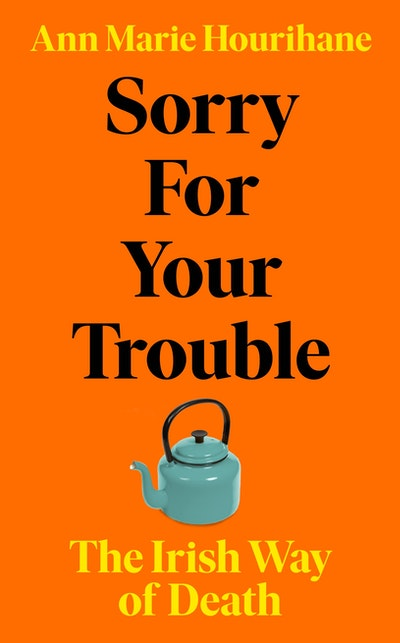 Sorry for Your Trouble