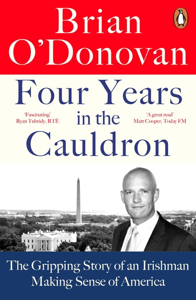Four Years in the Cauldron