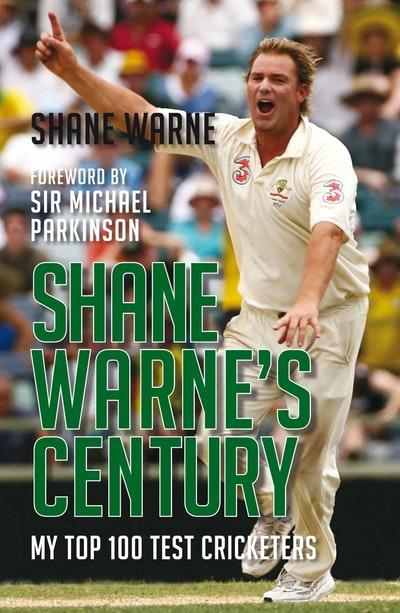 Shane Warne's Century