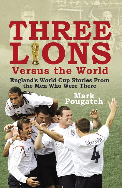 Three Lions Versus the World