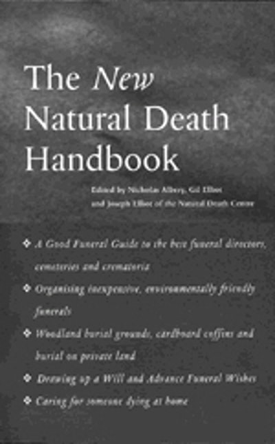 The New Natural Death Handbook