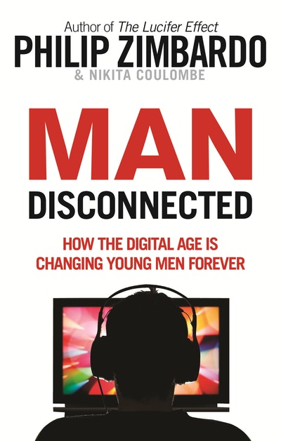 Man Disconnected
