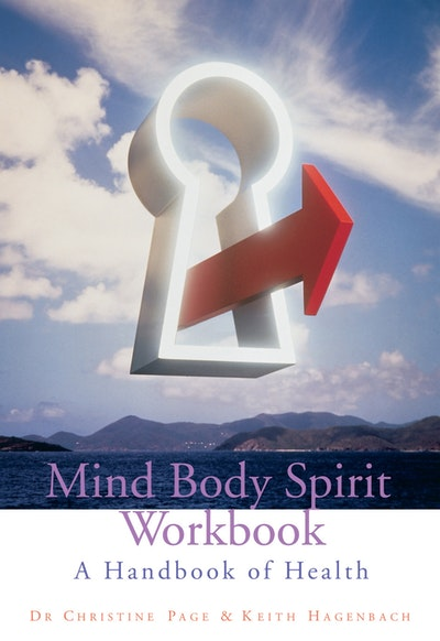 Mind Body Spirit Workbook