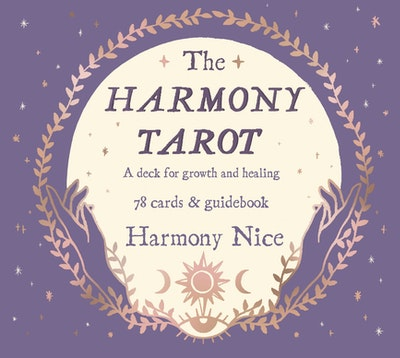 The Harmony Tarot Deck