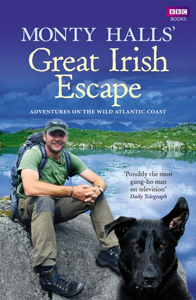 Monty Halls' Great Irish Escape