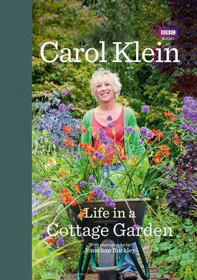 Life in a Cottage Garden