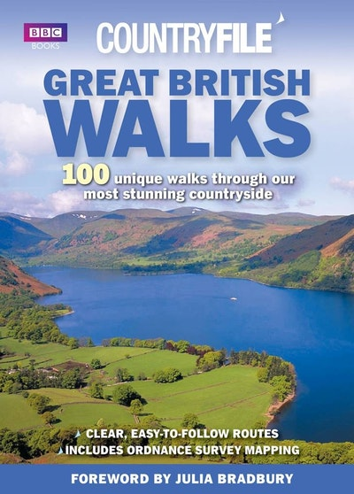 Countryfile: Great British Walks