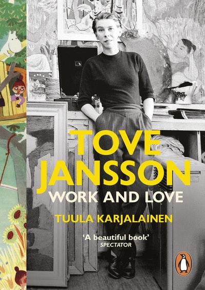 Tove Jansson