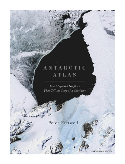 Antarctic Atlas