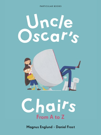 Uncle Oscar's Chairs