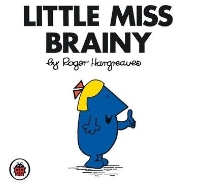 Little Miss Brainy V25: Mr Men and Little Miss
