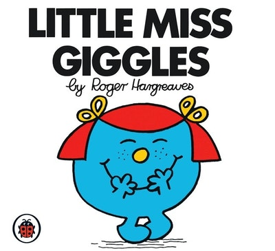 Little Miss Giggles V7: Mr Men and Little Miss