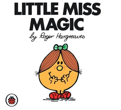 Little Miss Magic V9: Mr Men and Little Miss