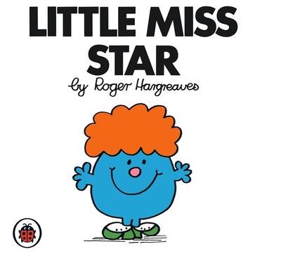 Little Miss Star V18: Mr Men and Little Miss