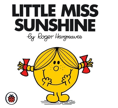Little Miss Sunshine V4: Mr Men and Little Miss