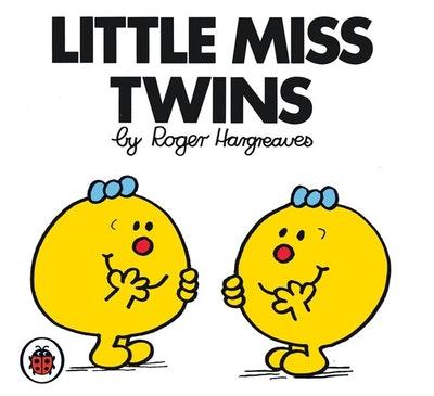 Little Miss Twins V12: Mr Men and Little Miss