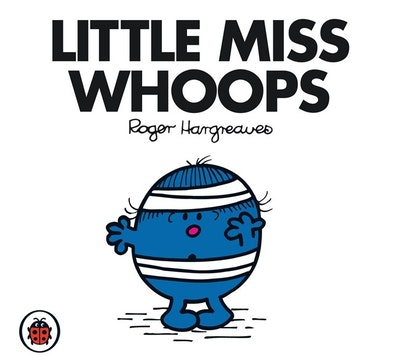 Little Miss Whoops V33: Mr Men and Little Miss