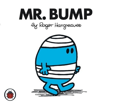 Mr Bump V6: Mr Men and Little Miss