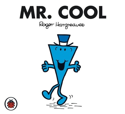 Mr Cool V44: Mr Men and Little Miss