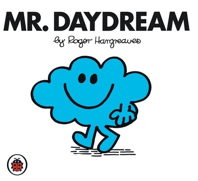 Mr Daydream V13: Mr Men and Little Miss