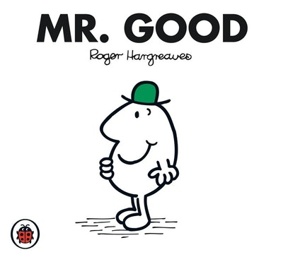 Mr Good V46: Mr Men and Little Miss