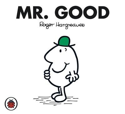 Mr Good V46: Mr Men and Little Miss