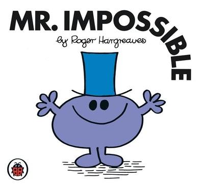 Mr Impossible V25: Mr Men and Little Miss