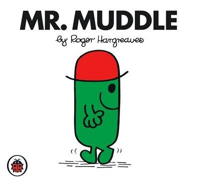 Mr Muddle V23: Mr Men and Little Miss