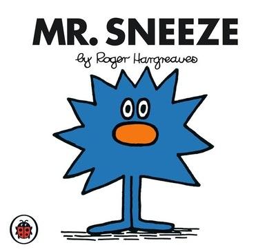 Mr Sneeze V5: Mr Men and Little Miss