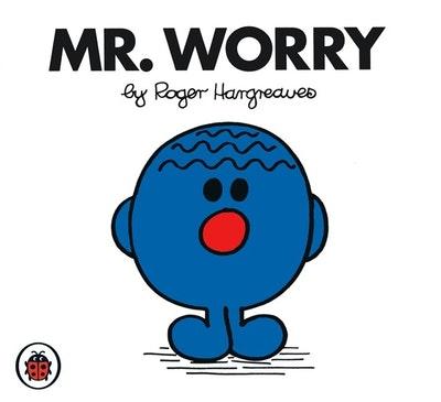 Mr Worry V32: Mr Men and Little Miss