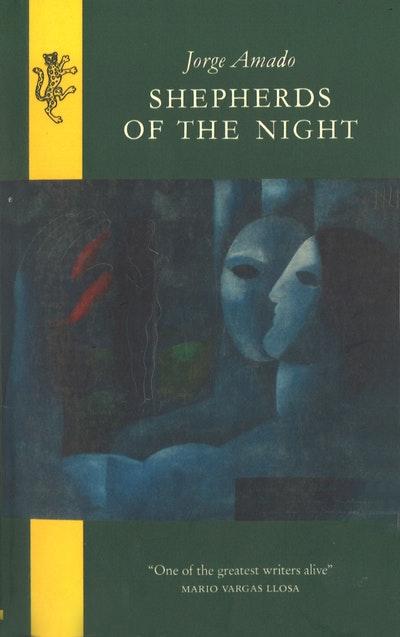 Shepherds Of The Night