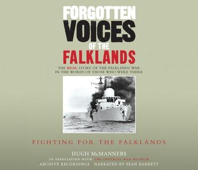 Forgotten Voices of the Falklands Part 2