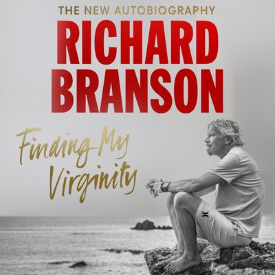 Finding My Virginity