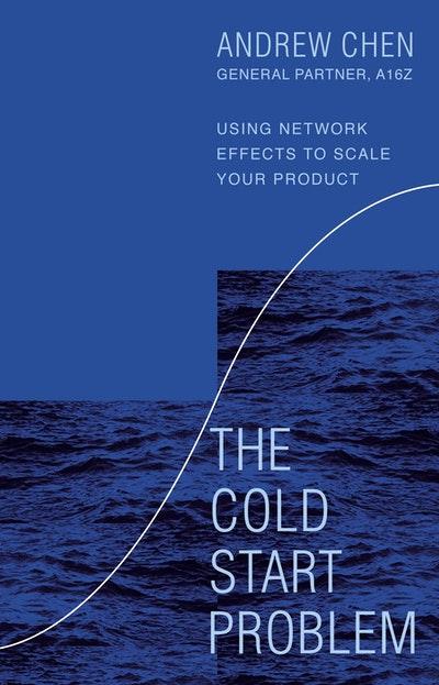 The Cold Start Problem