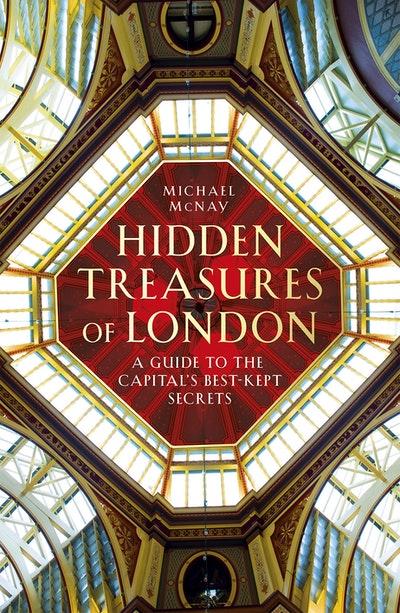 Hidden Treasures of London