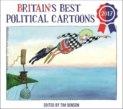 Britain's Best Political Cartoons 2017