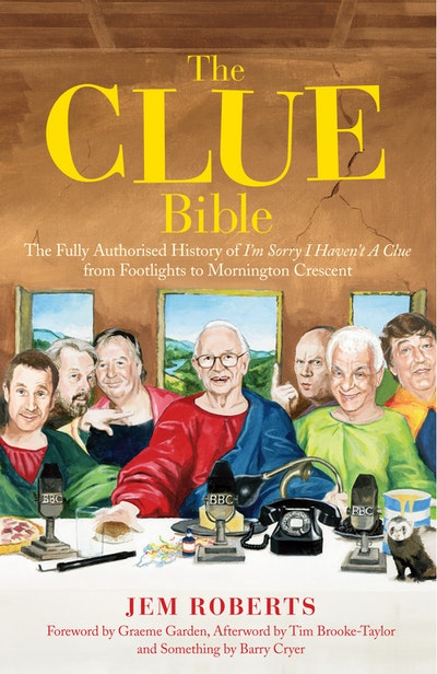The Clue Bible