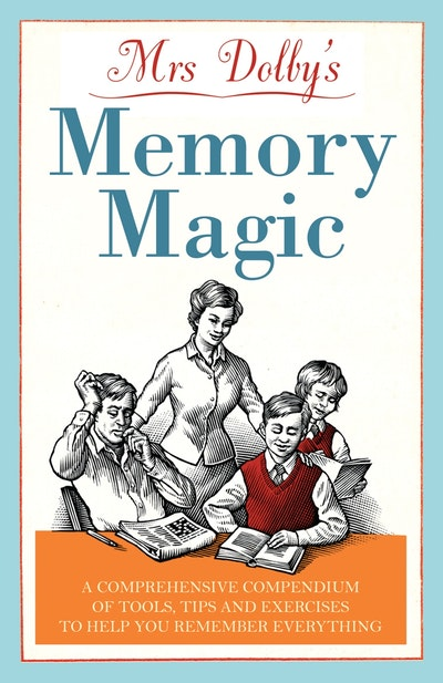 Mrs Dolby's Memory Magic