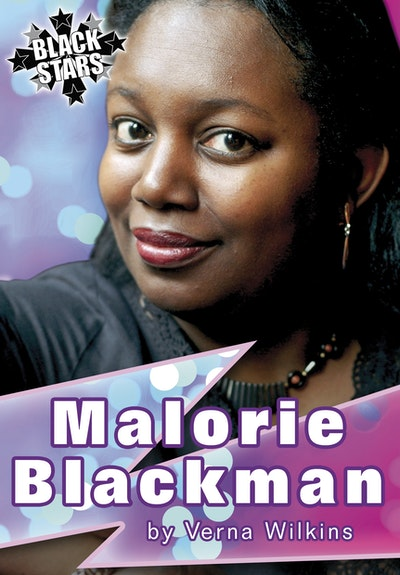 Malorie Blackman Biography