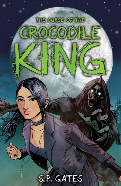 The Curse of the Crocodile King
