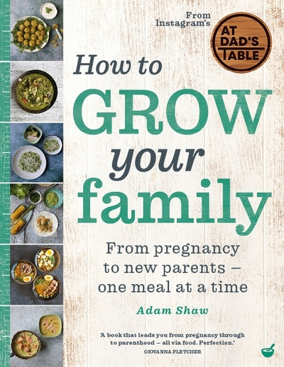How to Grow Your Family