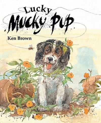 Lucky Mucky Pup