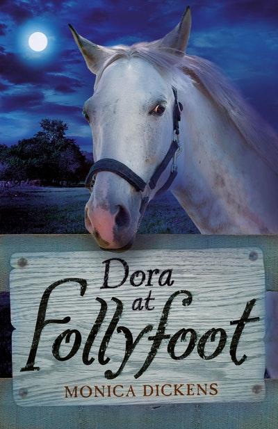 Dora at Follyfoot